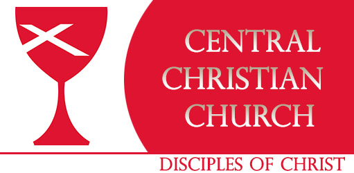 Central Christian Church Fairmont Logo